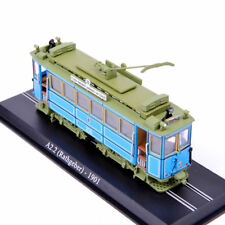 1/87 Atlas A2.2(rathgeber) 1901 Diecast Tram Collection  Bus Car Model Gift Toy