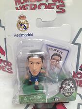 Fútbol Starz Real Madrid Away Kit Mesut Ozil Verde base Sellado En Blister