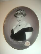 Princess Diana Plate Collector Plate