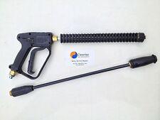 Halfords HP120 Druck Hochdruckreiniger Ersatz Auslöser Pistole Verstellbar Lanze