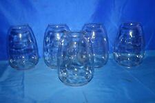 CILINDRO di vetro FROWO Petroleum Lampada Globe kerosene Lamp Lantern 14,5cm FEUERHAND