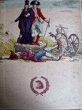 SAGNAC ROBIQUET - Rivoluzione francese 1789 - 2 volumi 1954 Mondadori [TR.22]