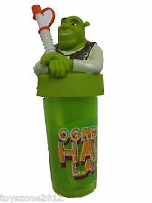 Shrek Half-Sculpted Tumbler Cup Brand New