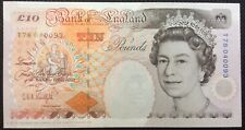 More details for  bank of england ten pound £10 notes kentfield charles dickens pref:t78