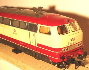 Märklin 1: 55711 DB Diesellok BR 218 217-8       Neu   mit OVP