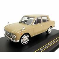 FIRST:43 1/43 Nissan Bluebird 410 1963 Beige F43-134 Mini Car w/ Tracking NEW