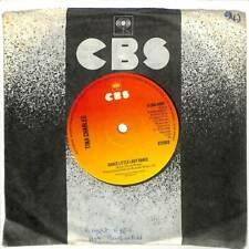 "Tina Charles - Dance Little Lady Dance - 7"" Vinyl Record Single"
