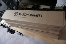 Elgato Multi Mount Essential - Master Mount L, Extendable up to 125 CM/ 49 In