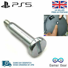 PS5 Console Base Stand Dock Screw Replacement