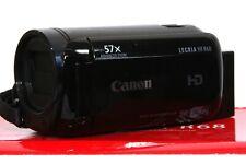 Canon Legria HF R68 FULL HD digitaler Camcorder 8GB Festplatte + OVP