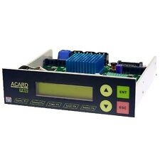 $0 P&H) ACARD ARB1003167 Duplicator Controller CD/DVD/BD Card Controller 1 to 3