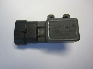 Carter P4050-5089-1 Fuel Tank Pressure SU1390