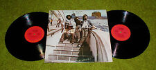 ROCK THE BYRDS UNTITLED COLUMBIA 2LP RECORDS G 30127 EXCELLENT
