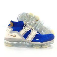 Nike Air Vapormax Flyknit Utility Men's Sz 11 Racer Blue Ah6834 402