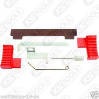 Ks Tools Alfa Romeo / Fiat / GM / Opel Motoreinstell Werkzeug Satz 7 Pzs.