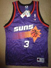 Rex Chapman #3 Phoenix Suns NBA Champion Jersey 40 Autograph Signed New