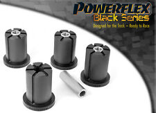 Powerflex BLACK Poly Bush For Fiat Cinquecento/Seicento Rear Trailing Arm Bush