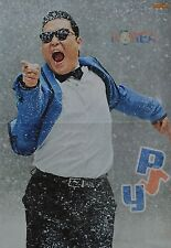 Psy-a3 Poster (environ 42 x 28 cm) - Gangnam Style captures Fan collection NEUF