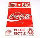 Coca Cola Coke Philadelphia USA Sacs à ordures Sac en plastique Litre sac