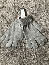 NEW Gap Stretchy Gloves Touch Screen One Size 5-6-7-8-9-10-11-12-13Yrs BNWT Unis