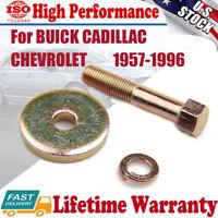 945G Harmonic Balancer Bolts For Chevy 280 305 350 383 SBC Block Damper BOT1001