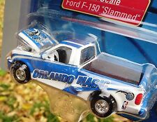 NBA Die Cast ERTL COLLECTION Orlando MAGIC Ford F-150 Truck 1:64 CLASSIC RIDES