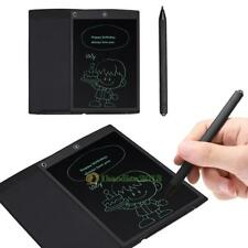 """Wireless Digital Art Design Graphics Drawing Tablet Touch Pen Drawin 8.5'' 12"""""""
