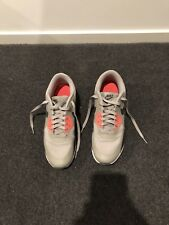 Nike Air Max 90 OG Essential Infrared Sneakers Shoes Mens US 10