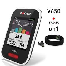 Polar V650 2018 Strava con GPS integrado Oh1 sensor