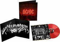 AC/DC - POWER UP - RED - LP - PREORDER FROM 13 - 11