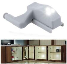 Kitchen Cabinet Cupboard Closet Wardrobe Door Inner Hinge LED Sensor Light
