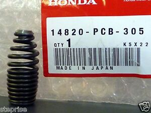 8pcs HONDA OEM Civic Integra CRV B16 B18 B20 Lost Motion Assembly14820-PCB-305