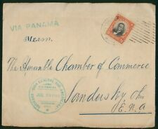 Mayfairstamps Chile Soc Guia General Sud Americana Chamber Commerce Cover wwr_02