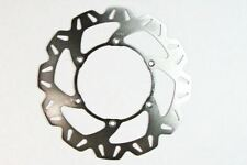 Ajuste SUZUKI DR SEW/SEX (eléctrico de 350 St 98 > 99 EBC Moto Carrera De Disco De Freno Delantero Izquierdo