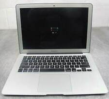 Apple MacBook Air Core i5 1.80GHz 8GB 1600MHz DDR3 No HDD No AC Adapter