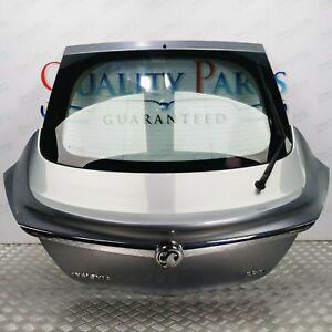 VAUXHALL INSIGNIA MK1 2008 2013 TAILGATE BOOTLID IN SILVER