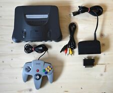 N64 - Nintendo 64 Konsole mit Controller (guter Zustand)