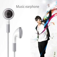 Universal 3.5mm Earphones Headphones Bass Headset For Laptop Samsung iPhone 7 8