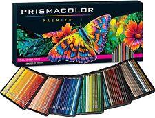Prismacolor Premier Colored Pencils, Soft Core, 150 Pack - Free Shipping