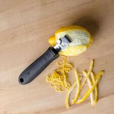 """Usa Seller Lemon Line Orange Zester/Peeler 6"""" Free Shipping Us Only"""