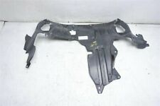 09 10 11 12 13 14 Acura TL FRONT UNDER COVER SPLASH SHIELD 74111-TK4-A10