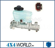For Toyota Landcruiser HZJ80 HDJ80 Brake Master Cyl 1/95 On W/ABS