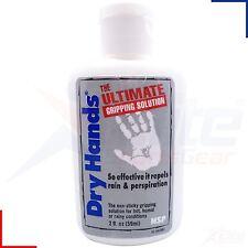 Dry Hands ultimativ grip Lösung 57ml Flasche Pfosten Tanz/golf/Tennis/Squash/
