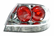 Tail Light Mitsubishi Lancer 08/03-08/07 New Right Sedan CH VRX 04 05 06 Rear