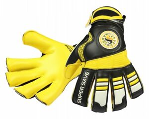 Supersave Impact Pro Argo Roll cut Professional Football Goalkeeper Gloves