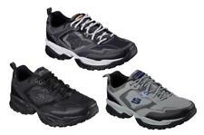 SKECHERS Men's Flexible Cross Training Sneakers in 3 Colors, Med and Wide EEE
