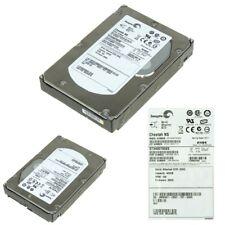 Dell 400GB 0MM407 10k SAS 16MB ST3400755SS 8.9cm