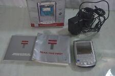 Palm Tungsten C Silver Handheld PDA Pilot Digital Organizer w/ Stylus,case, Cord