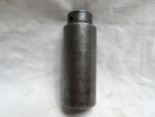 "Mac Tools 1/2"" Drive 15/16"" Impact Deep Well Socket"