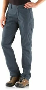 Kuhl women's Spire Roll-Up hiking pants, US 10, excellent condition